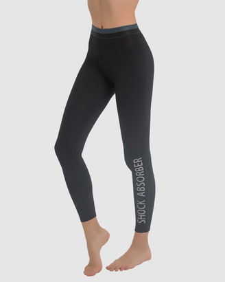 Shock Absorber Active Branded Leggings
