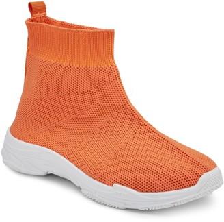 OLIVIA MILLER Jordyn Girls' Sneakers