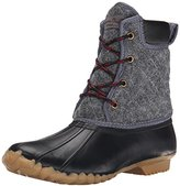 Western Chief Women's Quilted Duck Snow Boot
