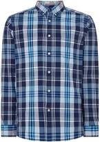 Howick Men's Berwick Check Long Sleeve Shirt