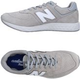 New Balance Low-tops & sneakers - Item 11243716