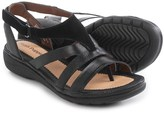 Hush Puppies Maben Keaton Sandals - Leather (For Women)
