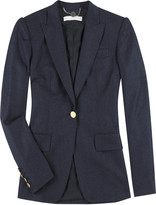 Single button tailored jacket