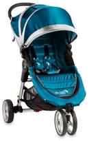 Baby Jogger City Mini® 3-Wheel Single Stroller in Teal/Grey