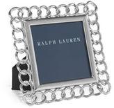 Ralph Lauren Gardiner Chain-Link Frame