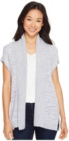 Lilla P Open Duster Women's Sweater