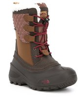 The North Face Girls Shellista Lace III Boots