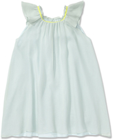 Marie Chantal Floaty Pure Silk Dress