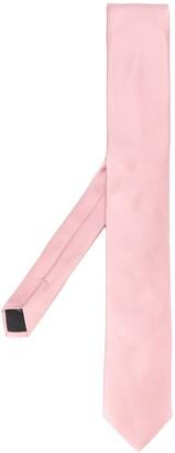 Dolce & Gabbana Silk Plain Necktie