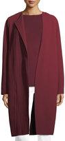 Lafayette 148 New York Robyn Wool Coat