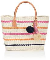 Barneys New York WOMEN'S PROVENCE SMALL TOTE BAG