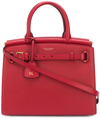 Ralph Lauren Collection The RL50 tote bag