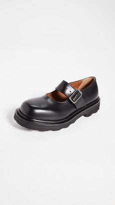 Marni Mary Jane Shoes