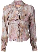 Vivienne Westwood 'Alcoholic' shirt