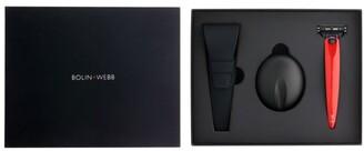 Bolin Webb R1 Triple Razor Gift Set