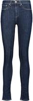 Rag & Bone 10 Inch High-Rise Skinny Jeans
