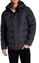 Hawke & Co Heavy Water Resistant Down Jacket