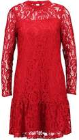 Closet Summer dress red