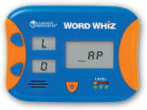 Learning Resources Word Whiz Flash Card Game