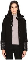 Duvetica Findulas Sweater Coat