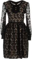 Angela Mele Milano Short dresses - Item 34726852