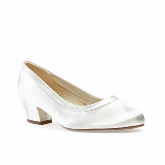 Paradox London Pink Women's Favour Wedding Shoes