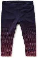 Under Armour Baby Girls 12-24 Months Fast Track Leggings