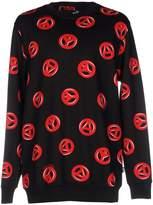 Love Moschino Sweatshirts - Item 37926597