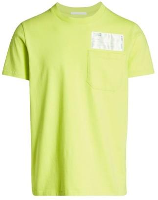 Helmut Lang Heavy Graphic T-Shirt