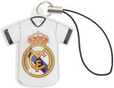 Real Madrid CF Official Football Kit Mobile Phone Charm