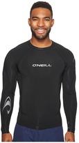 O'Neill Hammer 0.5mm Long Sleeve Crew Men's Swimwear