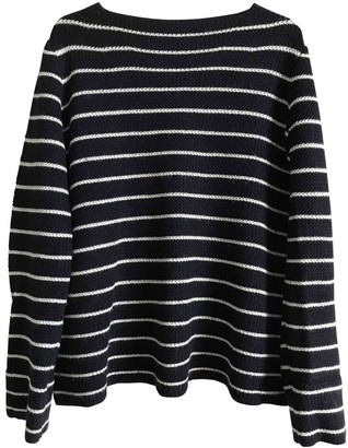 The Row Blue Cashmere Knitwear for Women