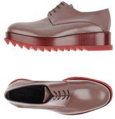 Jil Sander Lace-up shoe