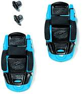 SIDI Caliper Buckle Pair, Light Blue/Black
