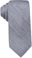 Ryan Seacrest Distinction Ryan Seacrest DistinctionTM Men's San Francisco Solid Stripe Slim Tie, Only at Macy's