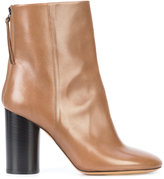 Isabel Marant Garett boots - women - Leather - 36
