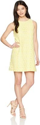 Tiana B T I A N A B. Women's Petite lace Shift Dress