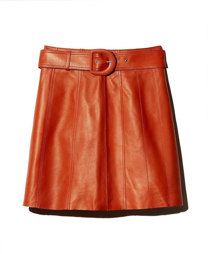 c10634ee73 Sandro Mini Skirts - ShopStyle