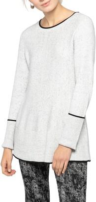 Nic+Zoe Full Swing Sweater