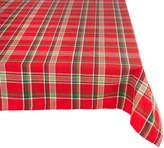 """DII 100% Cotton, Machine Washable, Dinner and Holiday Tablecloth 60 x 84"""""""