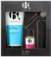 B. Men Beard Gift Set