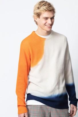 Zadig & Voltaire Bensti Cashmere Sweater