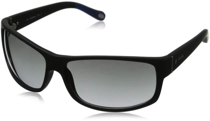 Fossil FOS3036S Rectangular Sunglasses
