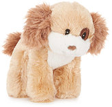 Starting Out Plush Puppy Rattle Toy