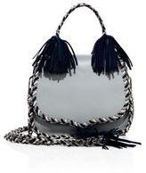 Rebecca Minkoff Chase Medium Leather Saddle Bag
