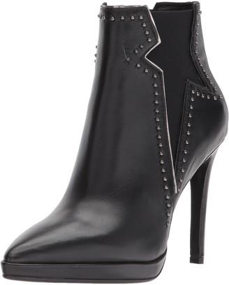 Lola Cruz Women's Cetus Ankle Boot