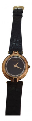 Raymond Weil Black Gold plated Watches