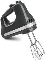 KitchenAid KHM512 5-Speed Hand Mixer