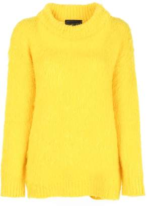 Cavallini Erika Turtleneck jumper