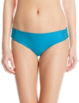 Body Glove Women's Smoothies Ruby Bikini Bottom